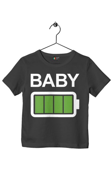 Baby battery